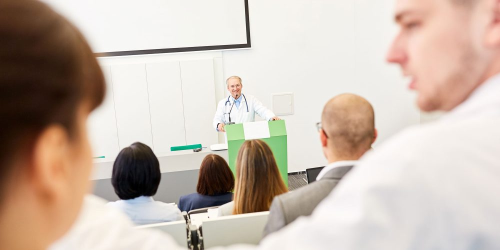 Ärztliche Fortbildung zurück in die Hände der Ärzteschaft!