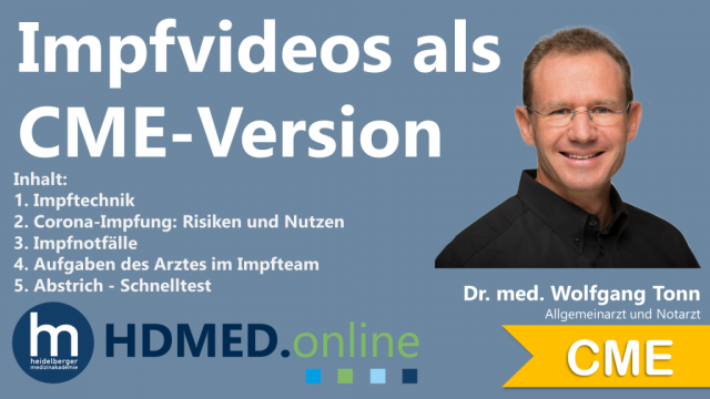 HDMED.online Corona-Impfung