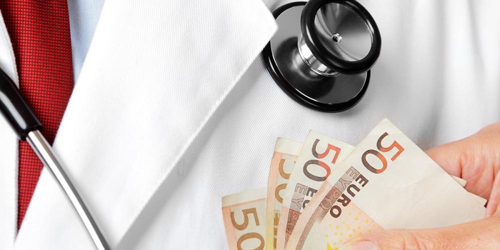PM MEZIS: Ärztefortbildungen weiterhin als Werbeveranstaltungen von Pharmafirmen genutzt – Ärztekammern müssen handeln!